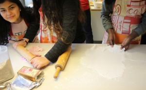 leivonnainen 2