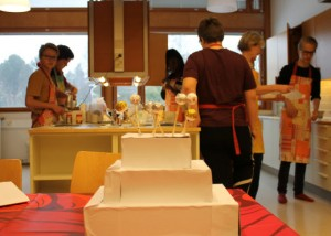 leivonnainen 3